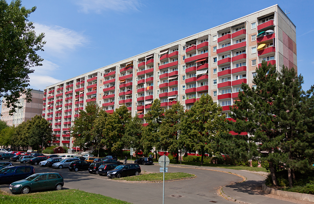 Wohnung Mieten Erfurt Kowo