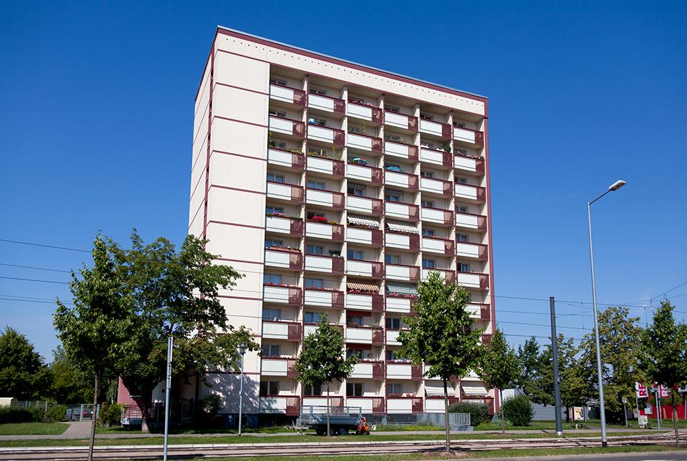 Erfurt Rieth